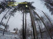 Участок 13 соток ИЖС в Васкелово на улице Сосновая. - Фото 4