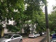 3 к.кв. в тихом зеленом дворе рядом с метро. - Фото 2