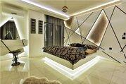 Роскошный двухуровневый пентхаус, Купить квартиру в новостройке от застройщика Аланья, Турция, ID объекта - 312961881 - Фото 17