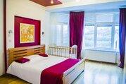 Продается 3 комн. квартира (120 м2) в пгт. Партенит - Фото 2