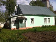 Купить дом Щербинка Москва - Фото 4