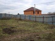 Земельный участок 6 соток в деревне Хлевино, Чеховский район - Фото 3