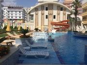 Квартира от застройщика на Турецком побережье (Алания)