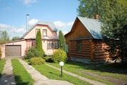 Жилой дом 110 кв.м. мкр. Барыбино, с. Лобаново - Фото 2