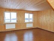 Продается дом «под ключ» в городе Струнино, пешая доступность до ж/д - Фото 5