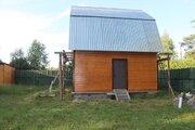 Дом в селе Ильинский Погост - Фото 4