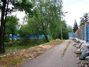 Продаю участок с озером в Новой Москве, 30 км от МКАД, п. Шишкин лес. - Фото 4
