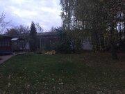 Продажа дома под Звенигородом
