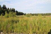 Земельный участок 10 соток с фундаментом, электричеством, газом - Фото 3
