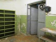 Отапливаемое помещение под склад или производство, эл-во, вода, охрана - Фото 5