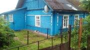 Дом в Пушкиногорском районе - Фото 1