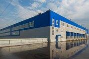 Аренда склада 7500 м2, 2 км от МКАД. - Фото 1