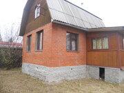 Продам Дачный Дом с Баней - Фото 1