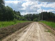 Участок 8 соток в 6 км от Митино д.Светлые горы Красногорский р-н, ИЖС - Фото 3