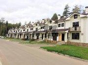 Таунхаусы в России