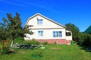 Дом 160 кв.м, Киржачский р-н, Киржач , площадь участка 15 соток - Фото 1
