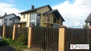 Продается дом в д.Мелечкино 190 кв.м, земельный участок 11 соток дск - Фото 3