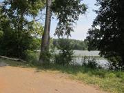 Земельный участок с панорамный видом, на берегу большого озера - Фото 5