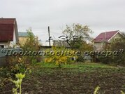Калужское ш. 30 км от МКАД, Терехово, Участок 5 сот. - Фото 1