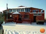 Продается дом, Новорязанское шоссе, 89 км от МКАД - Фото 1