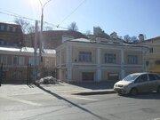 Помещение 110 кв м на первом этаже кирпичного дома в Нижнем Новгороде