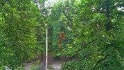 Квартира - студия у метро, с мебелью и техникой., Аренда квартир в Москве, ID объекта - 322891876 - Фото 9