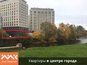 Аренда офиса, м. Петроградская, Ушаковская наб. 1-3 - Фото 1