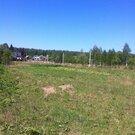 Продам земельный участок 6,5 соток, д. Таширово, Наро-Фоминский р-н - Фото 4