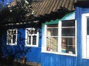 Продается дом г.Москва, ул. СНТ паз-1 - Фото 1