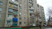 1-комн. квартира ул. Туполева д. 15, 29 кв.м, 1/9 эт. - Фото 2
