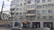 4-к Квартира, улица Грузинский Вал, 25/45с1 - Фото 1