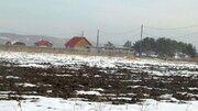 Продам участок пос. Элита. ИЖС Асфальт, эл-во, Сосны лес - Фото 2