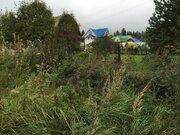 Продается участок, деревня Скородумки - Фото 4