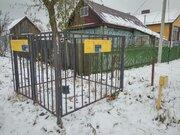 Участок с домом для постоянного проживания в д. Киселево, Новая Москва - Фото 5