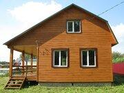 Дом в городе Александров 99 км от МКАД - Фото 2
