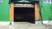 Аренда склад 630кв.м.г.Щелково, холодный - Фото 3