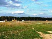 Земельный участок 10 соток под дачу около д. Бершово - Фото 4