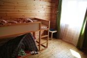 Дачный дом в поселке рядом с озером, Продажа домов и коттеджей Захарово, Киржачский район, ID объекта - 502932214 - Фото 4