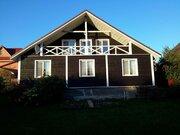 Дом 240кв.м. в 11км от МКАД - Фото 1