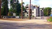 451 200 €, Продажа квартиры, Улица Ригас, Купить квартиру в новостройке от застройщика Юрмала, Латвия, ID объекта - 321855915 - Фото 5