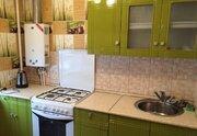 Сдается двухкомнатная квартира в Томилино - Фото 1