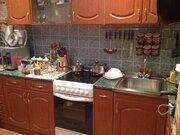 2х комн квартира 58 кв.м. Москва, ул Кошкина 12к2, - Фото 4