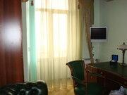 Продаётся 3-х комнатная квартира в сталинском доме на Кутузовском пр-т, Купить квартиру в Москве по недорогой цене, ID объекта - 320119950 - Фото 5