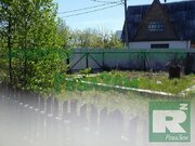 Отличный земельный участок 5 соток в Боровском районе cнт Вита - Фото 5