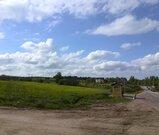 Земельный участок в деревне Свистуха Дмитровского района - Фото 4