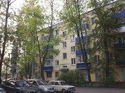 1 к.кв. г. Люберцы, Октябрьский проспект, дом 162 - Фото 1