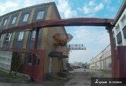 Сдаюсклад, Нижний Новгород, улица Коновалова, 15а