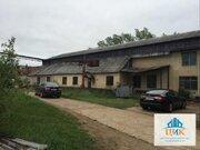 Продается здание 980 кв.м. и 50 соток земли - Фото 2