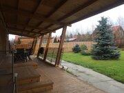 Дом в Истринском районе Подмосковья.Новорижское/ Волоколамское шос - Фото 2