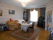 Продажа 5 комнатной квартиры, г.Пушкин, ул.Московская - Фото 1